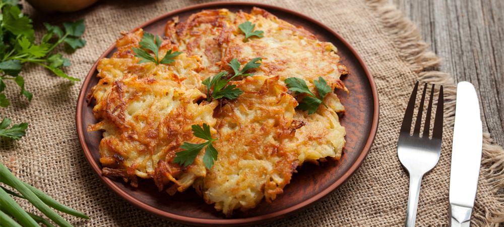 Belarusian cuisine. Master Class. Tasting