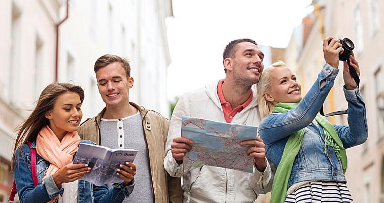 Где купить экскурсии в Минске
