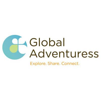 Visit of GlobalAdventuress
