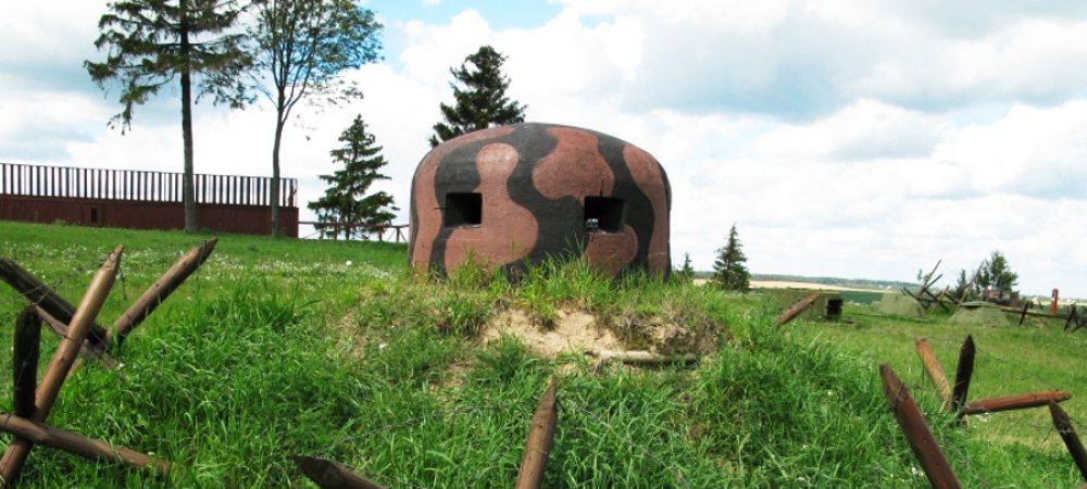 Польский броневой колпак