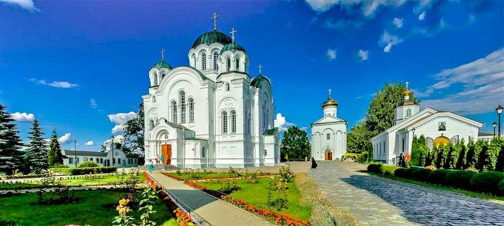 Поездка в Полоцк