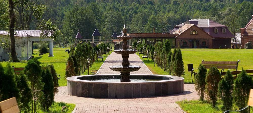 Excursion to the estate of Sula