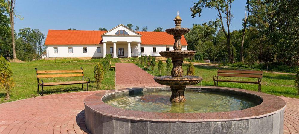 The Lenskikh Manor