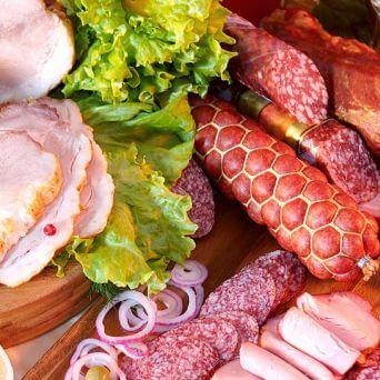 Белорусское мясо