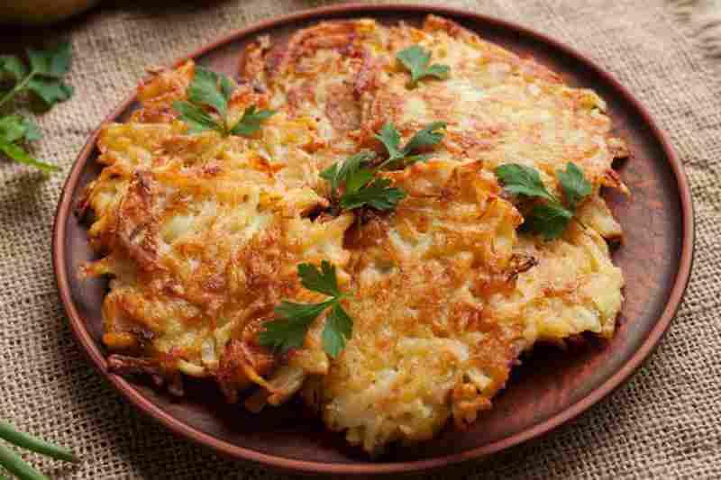 Gastronomic tour Belarusian cuisine
